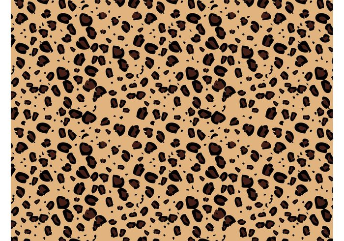 wildlife wilderness wild wallpaper seamless pattern pattern leopard fur Fabric print Clothing print Big cat background Backdrop image animal print