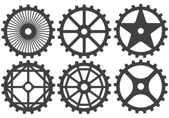 sprocket pack mechanism mechanic machinery Machine part industry gear equipment engine elements cogwheel cog bike sprockets bike sprocket bike part bicycle part