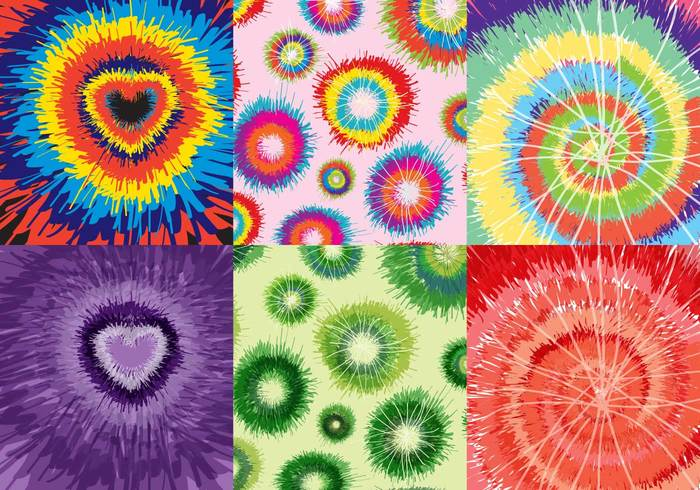 yellow vibrant tye dye tye tiedye tie dye pattern Tie dye tie texture Textile sixties seventies retro red rainbow purple psychedelic pink pattern orange material hippy hippie green dye design colorful colored color bright blue background abstract 1970 1960
