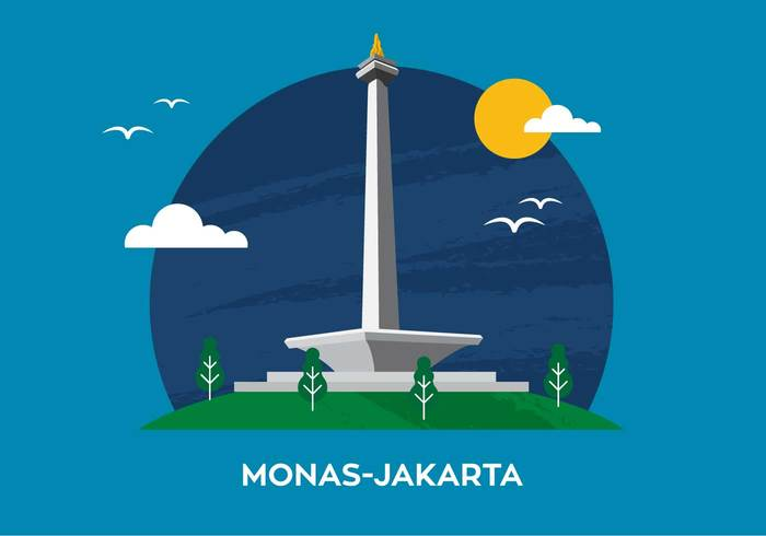 vector vacation urban travel town tourist tourism tag symbol sunset sun structure stickers skyline sky silhouette sign sightseeing scene office national monument monas modern love landscape landmark label Jakarta indonesia illustration iconic icon holiday history historic famous drawn Destination design day culture collection city capitol capital building badge background Asian asia artistic art architecture abstract