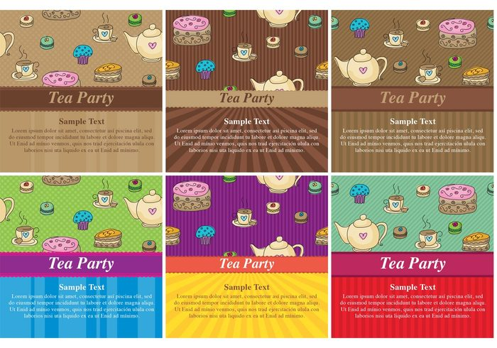 wallpaper utensil teapot tea party tea background tea sugar bowl spoon saucer restaurant party lemon label kitchen high tea party high tea glass food eating drink desert cup cooking colorful coffee border background