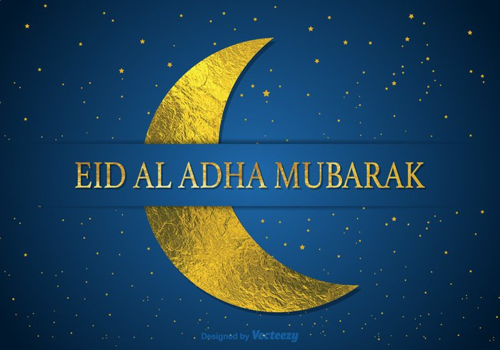 texture star silhouette Saudi religious religion quran pray occasion night Muslim Mubarak mosque moon month mohammad Mecca masjid koran islamic Islam invitation illustration holy holiday Hajj haj greeting gold god faith eid-al-adha Eid crescent creative celebration card background artwork arabic arab Allah adha