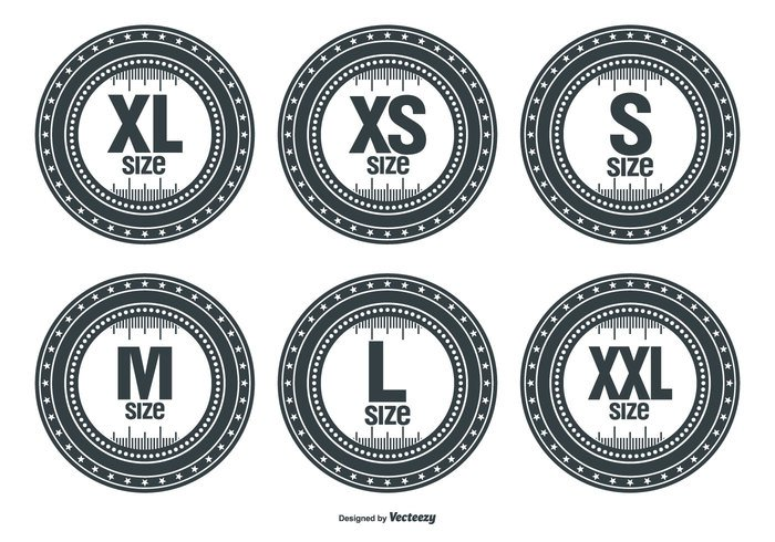 xll xl white thread tag symbol string store sticker stamp specify specification small size label size badges size sign shopping S rubber retail plus size vector plus size Middle measurements measure material macro m large label l isolated insignia ink information info Identify identification ID icon fabric Dimension Detail Descriptive description describe clothing clothe cloth background Advisory advice