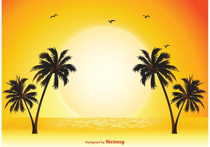 wallpaper view vector vacation tropical scene tropical tree travel tourism sunset sunlight Sunbeam sun summer sky silhouette shore season seascape sea scene sand resort relax poster peaceful party paradise palm ocean landscape ocean night nature scene nature landscape nature leaf landscape lagoon holidays holiday happy exotic evening Coastline coast cartoon card beautiful beach background artwork abstract