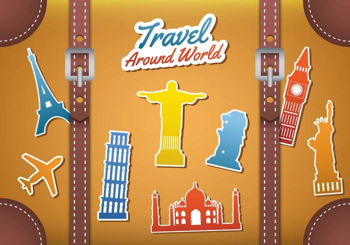 york yellow world voyage vintage view vector vacations vacation USA trip travel symbol travel suitcase travel backpack travel transportation track tourist tourism tag summer suitcase sticker stamp Singapore sign retro old modern merlion luggage leather label Journey Italy isolated international Imagery illustration hotel holiday handle front france footprint flight flag Europe Eiffel Destinations Destination design colored case business brown briefcase booking baggage bag background airport airplane