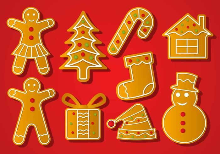year xmas winter white wallpaper vector traditional symbol sweets sweet sugar sock snowman snack sign shape set seasonal season red pastry ornament new lebkuchen isolated imagination illustration icon home holiday happy glaze gingerbread ginger bread ginger gift box gift food face eating dessert design culture creamy cooking Cookie christmas celebration cartoon cake bread Biscuit baked background
