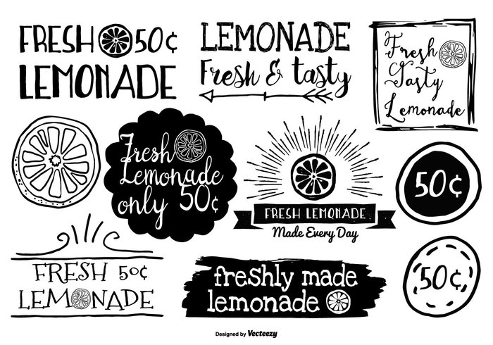 yellow white vitamin vegetarian vector typography text talk symbol summer speech speak slice scrapbook sale organic nature natural modern message Lettering lemonade stand lemonade label lemonade lemon leaf label juicy juice illustration ice Healthy health hand drawn Half graphic glass fruit fresh lemonade fresh food element drink design cute communication cocktail citrus chat calligraphy bubble background art