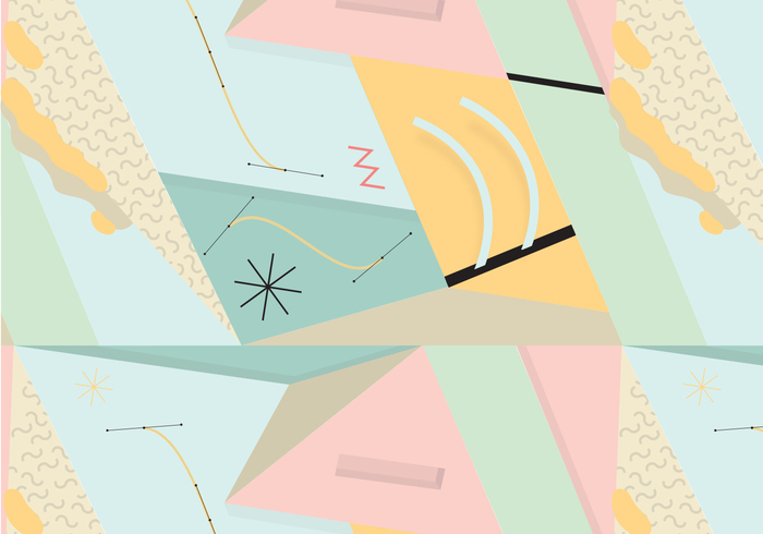 wallpaper shadow shape shades pattern pastel colors minimal geometric shapes geometric collage background collage background anchor point abstract wallpaper abstract shapes abstract background abstract 80s wallpaper 80s design 80s background