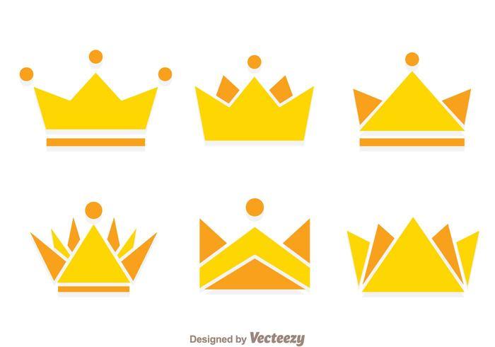 yellow symbol royalty royal regal power orange medieval medal Majestic luxury logo kingdom king jewelry golden crown flat crown logos crown logo crown