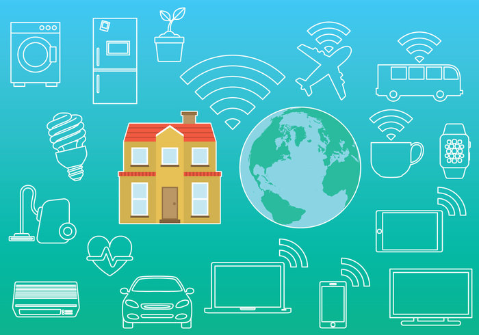 wireless wifi wearable watch washing things template technology symbols stylish smartwatch smartphone smart Refrigerator office network modern mobile machine layout laptop internet of things internet illustration icons household home graphic gadgets fridge flat equipment elements digital devices design creative cool control connection concept computers communication collection car business autonomous appliances