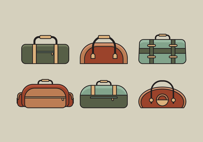 vector travelling travel symbol suitcase style stuff Simplicity simple shopping set seamless sale retail purse Pouch portfolio painting package objects Nobody modern market luggage leather image illustration icon handle handbag gift fashion element elegance duffle bag design commerce collection buy business bags bag accessory