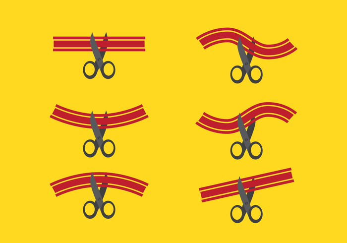 Tradition tool tape symbolic symbol Successful success still start-up start simple scissors satin ribbon cutting ribbon retro red presentation open object new line launch isolated important icon grand flat event entrepreneur element design cutout cut concept clothing ceremony ceremonial celebration businessman business blank beginning Begin banner background action achievement