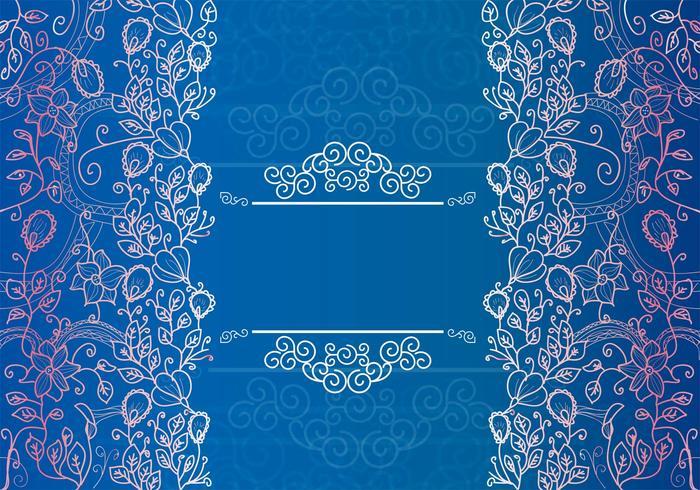 style romantic postcard outline ornate line layout inspiration hippie greeting flower floral feminine drawn doodle design delicate decorative decoration decor card border boho background boho beautiful banner background
