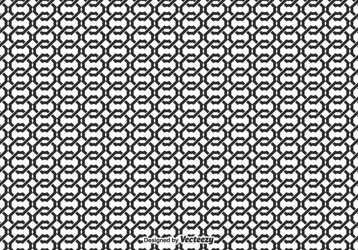 wallpaper vector traditional tied texture Textile swatch stylish style shape seamless retro print pattern monochrome mail Link line isolated illustration hexagon graphic Gothic geometric Folk fashion drop design decorative decoration crosswise chainmail chain celtic black background art