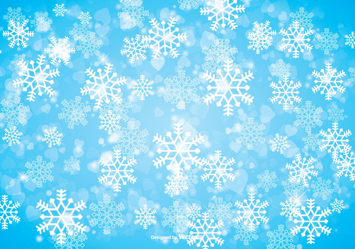 xmas winter snow winter background winter white vector textured texture sparkle snowstorm snowflakes snowfall snow background snow sky shiny shine season pattern ornament luminosity light holiday glowing glitter gleam defocused decoration color circle Christmas lights christmas background bright bokeh blurred blue lights blue background Blink beauty beautiful background abstract