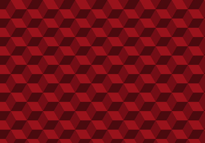 wallpaper triangle tile seamless retro red pattern paper ornament modern maroon backgrounds maroon background illusion grid graphic Geometry diamond decoration cubes concept business background abstract