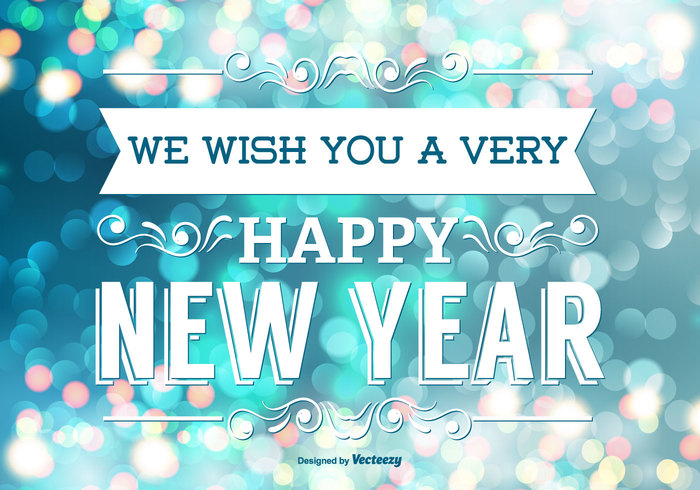 year xmas winter typography trendy text symbol space soft snow season poster night new year new modern magic lights Lettering holiday happy greeting glow festive Eve drop decoration December christmas celebration card bright bokeh blurred beautiful banner background backdrop abstract 2016