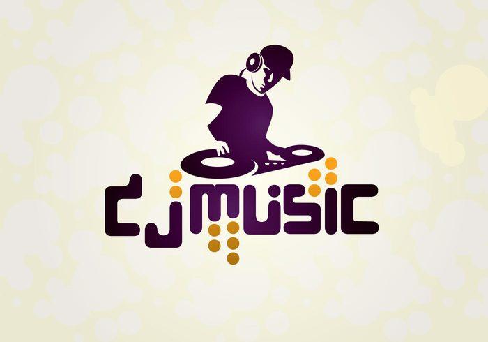 turntable pop party music mixing mix event entertainment DJ disc jockey