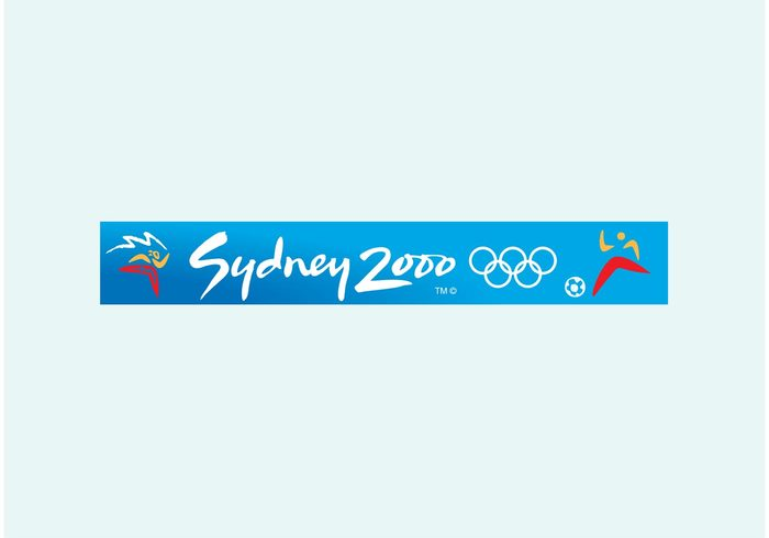 Sydney summer sports sport play Olympic games olympic multi games event competition Australia 2000