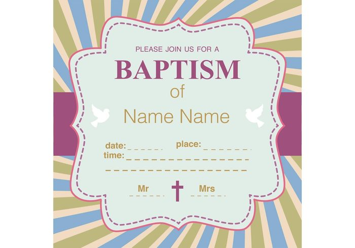 template religion newborn invite invitation infant holy girl event communion church christian christening invitation christening catholic boy birth baptism baby