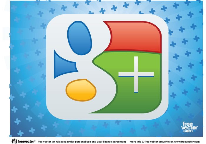 www website web sparks social network social media profile internet Huddle Hangout google plus google friends buzz