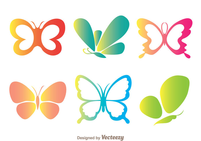wing symbol spring silhouette logo insect fun fly colorful cartoon butterfly cartoon butterflies cartoon butterfly beautiful animal