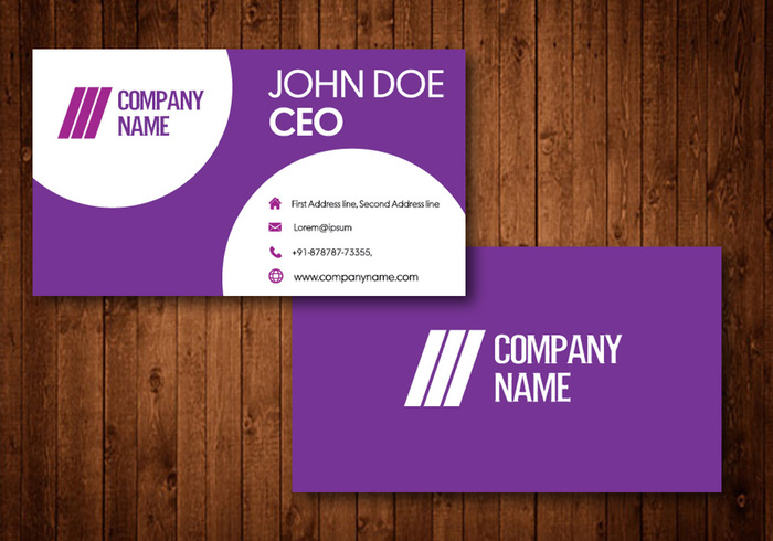 Visit template symbol style simple set real estate visiting card design print presentation office name modern identity identification card ID element design decoration decor creative concept computer visiting card design company card business branding blank background backdrop advertise abstract