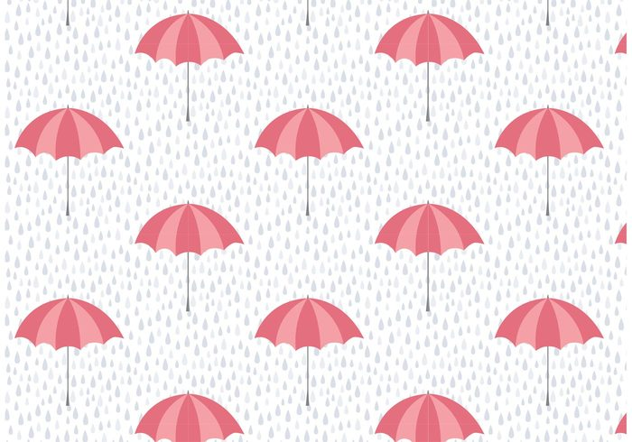 wet weather pattern weather background weather water wallpaper umbrellas umbrella pattern umbrella seamless repeat rainy raining pattern raining raindrop pattern raindrop rain pattern rain pretty pink umbrella pattern droplet drop drip cute