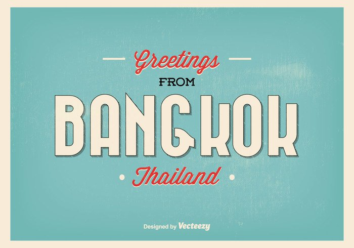 world visiting vintage vector vacation typography trip travel tourism tour thailand text style sky sign ribbon retro poster postcard postal paper old fashioned old message mail Lettering letter leisure Inscription holiday greetings greeting card decorative decoration creative country concept cloud city card capital banner bangkok background art advertising advertisement abstract