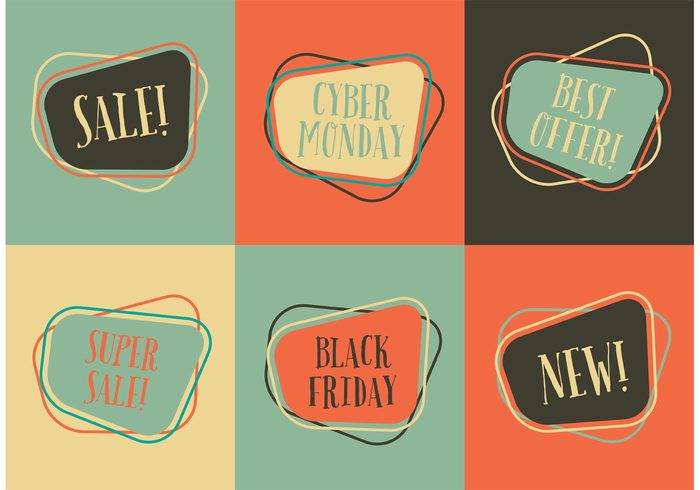 Vintage Style vintage sale tag specials sign shopping sale retro sale promotion price keyboard buttons cyber monday wallpaper cyber monday sale cyber monday event cyber monday background cyber monday Cyber commercial colorful design best offer