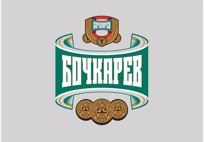 russian russia Pilsner lager Heineken drinks draft Brewery brew Bochkarev beverage beer Alcoholic alcohol