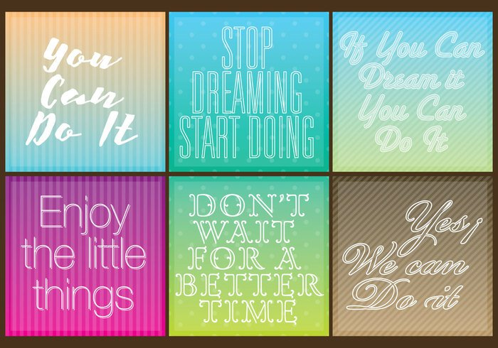 Way wallpaper vector typography typographic type text template style shadow retro quote quotation poster Philosophy pack old note motivational Motivation message long life Lettering inspire inspirational inspiration illustration hipster graphic future font flat fitness fashioned expression emotion element dream design decorative decoration creative concept card blurred banner background artistic abstract