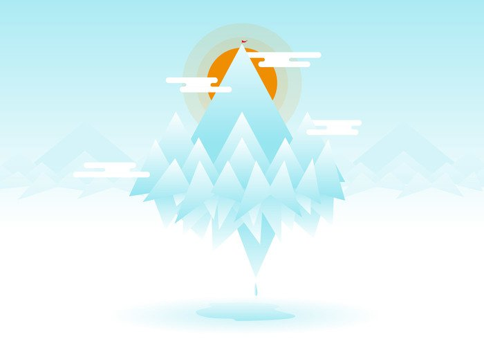 white vector valley top sunrise Summit snow sky peak Nepal nature mountaineering mountain mount landscape illustration ice himalaya graphic glacier flat flag extreme everest earthquake design climbing blue beautiful background abstract