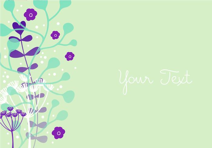 wallpaper violet vector art summer spring romantic pastel nature mint lovely leaf layout illustration flowers floral flora drawing design decorative decor colorful background