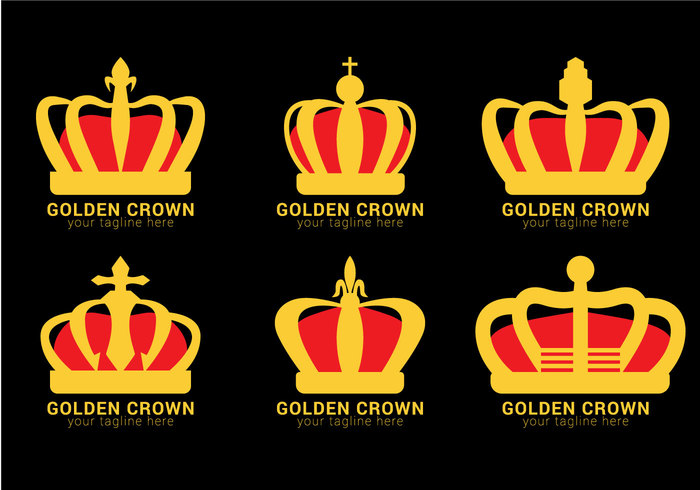 your highness vintage royalty regal red queen princess monarch luxury logo kingdom king and queen king jewelry isolated hat gold elegance crown logos crown logo crown classic