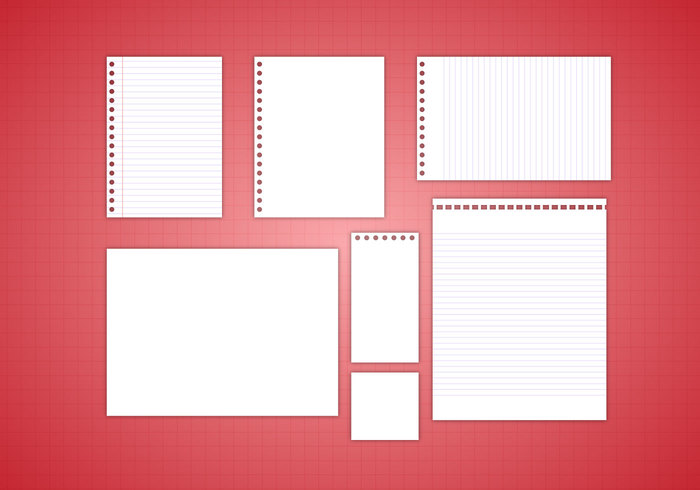 write white web template space sign sheet reminder remember post paper page pad office object notice notepaper notebook paper backgrounds notebook paper background notebook paper communication cardboard card