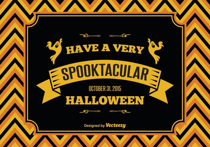 typography type trick Treat text tag symbol spooky sign seasonal season scary retro poster October night label horror holiday happy halloween halloween background halloween Fall element discount dark concept card banner background autumn