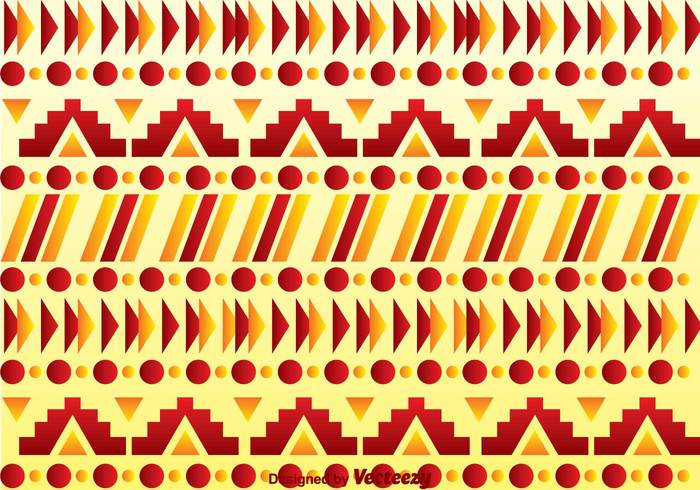 wallpaper Textile shape seamless repeat red pattern ornament orange native american patterns frame fabric ethnic decoration background aztec wallpaper aztec patterns aztec pattern aztec background Aztec