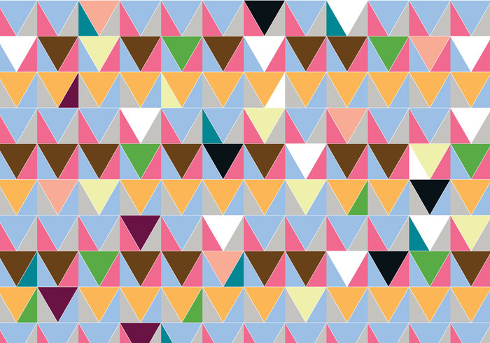 vector triangle pattern triangle shape seamless repeat illustration geometric pattern geometric background geometric backgrpound abstract pattern abstract