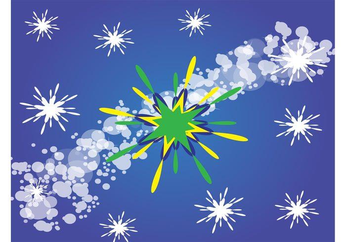 stars star burst sparkle sky shine purple peace Heaven fun free backgrounds clouds celebration blue birthday anniversary