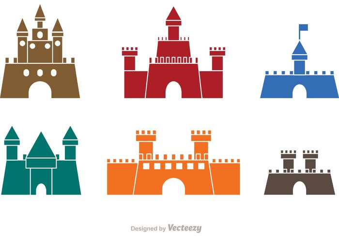 tower stronghold stone silhouette palace old medieval knight kingdom isolated history historical Fortress fort fantasy fairytale city castle building architecture ancient