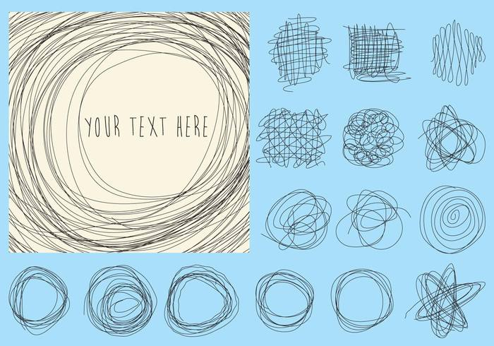white vintage vector template Teen SWIRLY LINES swirly swirl sketchy sketch simple shape set scroll scribble school pen paper oval notepaper notebook line ink illustration hand drawn hand graphic frame element education easy drawing draw doodle Design Elements design decorative decoration decor cute creative circle boring border frame banner background Back to school abstract