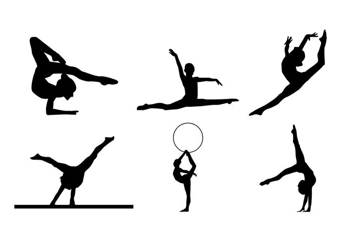 women training stretching strength sports silhouette Pursuit practicing people lifestyles individual Healthy gymnastics silhouettes gymnastics silhouette gymnastics gymnast silhouette gymnast flexibility female exercise black Balance background athlete aerobics activity action Acrobat