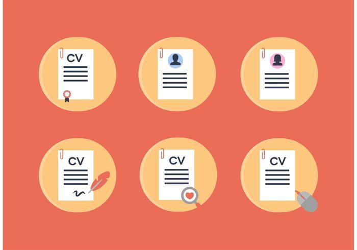 vitae resumes resume icon resume minimal icons fresh flat CV Icons CV Icon CV curriculum vitae icon curriculum vitae curriculum