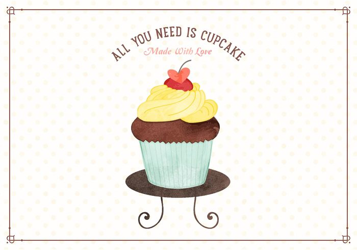 wedding watercolour watercolor vector valentines valentine teatime Tasty sweet sugar Single romantic romance restaurant party painted object menu love isolated invitation illustration high tea heart happy gift food drawn dessert delicious decoration day cute cupcake stand cupcake cream closeup chocolate celebration celebrate candy cake cafe birthday bakery background artistic Aquarelle