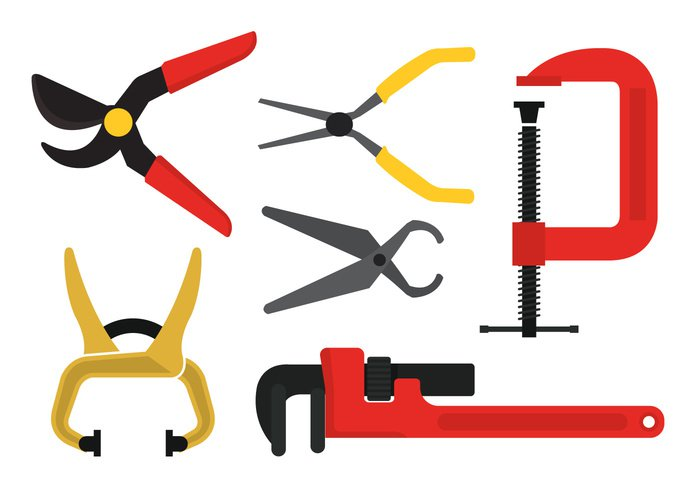 wrench work white tool symbol spanner sign settings set service screwdriver repair pipe monkey wrench monkey mechanic isolated industry illustration icons icon hardware hammer equipment construction background adjustable