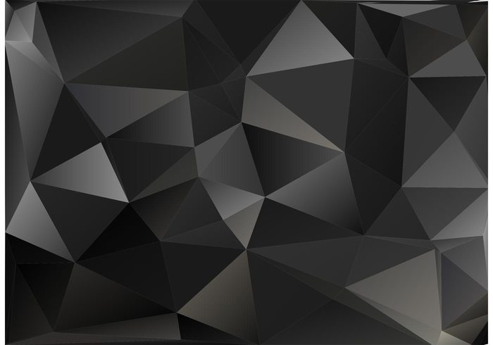 vector background polygon background polygon black polygon background abstract background abstract