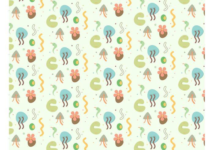 wallpaper seamless pattern plants plant pattern plant background pattern wallpaper pattern background pattern ornamental linear pattern geometric background geometric decorative background abstract shapes abstract plant abstract pattern abstract lines abstract background abstract