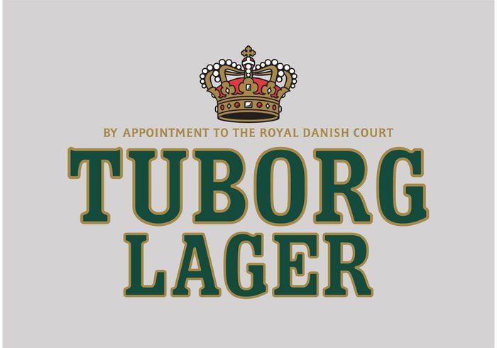 Tuborg beer Tuborg Pilsener lager drinks draft Denmark Danish Carlsberg beverages beer Alcoholic alcohol