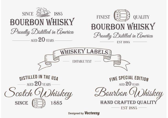 winery winemaking wine whisky whiskey labels whiskey barrel web vintage vineyard vector typographic shop set retro restaurant quality pub process premium ornament organic object nature natural labels label insignia icon hand crafted hand grape frame food fine whiskey emblem element editable label editable drink distillery design decorative circle calligraphic business brandy beverage beer barrel alcohol
